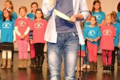 Benefizveranstaltung des Kinderschutzbundes OV Cottbus e.V. 07.11.13