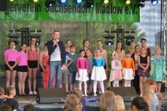 Bürgerfest Sachsendorf/Madlow, 10.06.2017