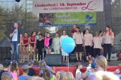 Lindenfest Lübbenau, 10.09.2016
