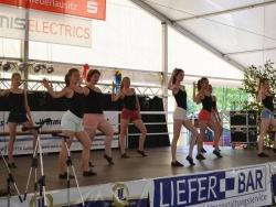Schützenfest Lübbenau 04.07.2015
