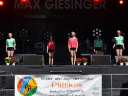 Stadtfest Cottbus, 18.06.17