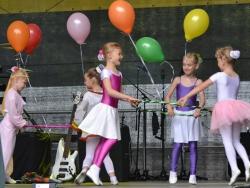 Stadtfest Cottbus auf der Antenne-Bühne, 22.06.2014