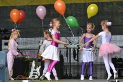 Stadtfest Cottbus auf der Bühne von Antenne Brandenburg, 22.06.2014